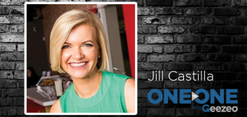 One-to-one with Geezeo: Jill Castilla
