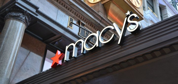 Macy's says hackers accessed online customers' credit card data