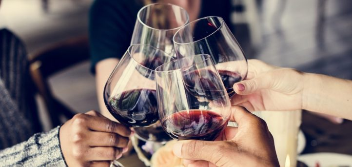 Your members could use a little wining and dining