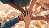 Promote diversity—and benefit from its richness
