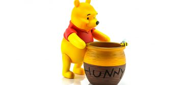 Brand and marketing lessons from Winnie the Pooh
