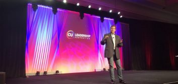 Four lessons learned from the CU Leadership Convention