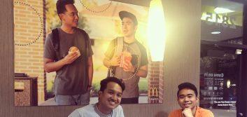McDonald's prankster response: I'm lovin' it