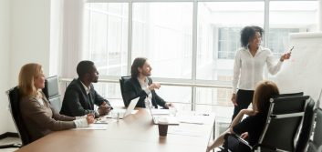 Ten quick ways to improve your board meeting