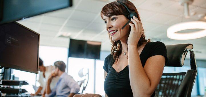 Transform your call center into a revenue center