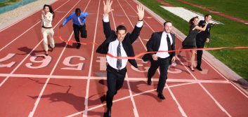 Finish strong in your credit union