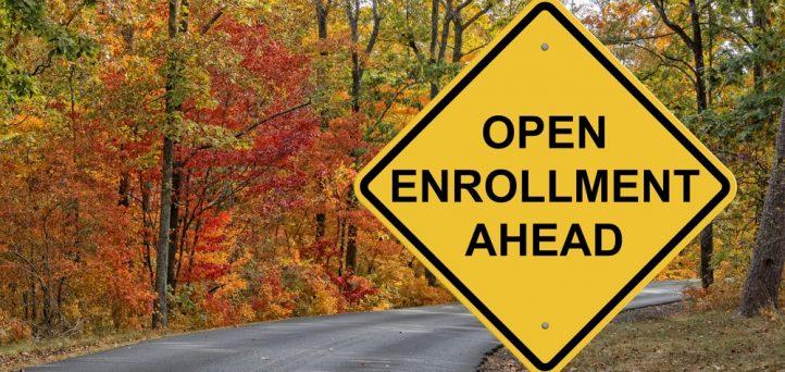 Here's an open enrollment cheat sheet