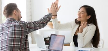 3 subtle ways you can deliver respect in the workplace
