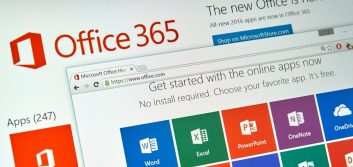 Why to move to Office 365 for credit unions