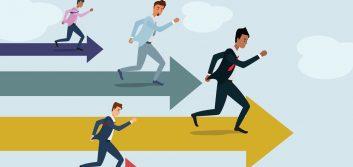 Leaders in average loan balances (2Q18)