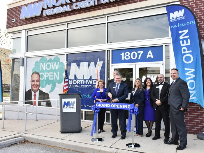 Northwest Federal Credit Union Login >> Northwest Federal Opens First Branch In Maryland Cuinsight